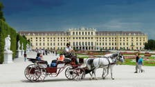 Life's a ball in Vienna as city tops world rankings for 10th year