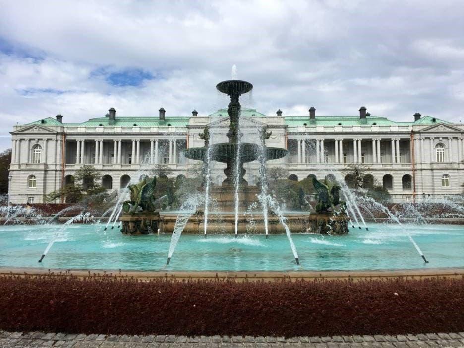 japan palace