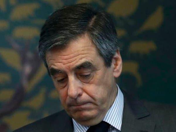 القضاء يتهم المرشح الرئاسي الفرنسي فيون بالاختلاس