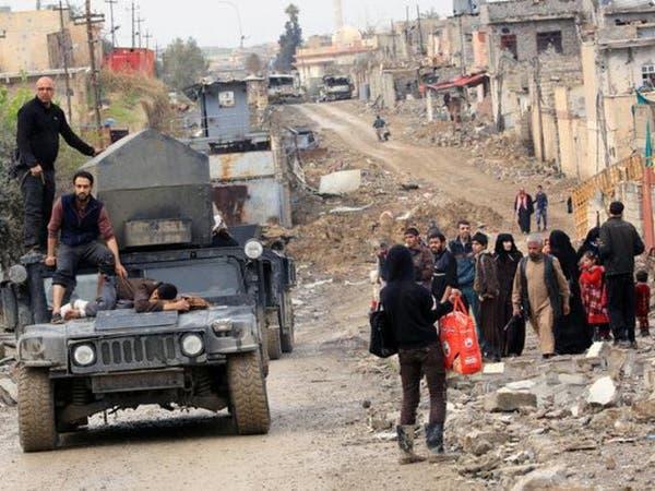الأمم المتحدة: مقتل 307 مدنيين في غرب الموصل