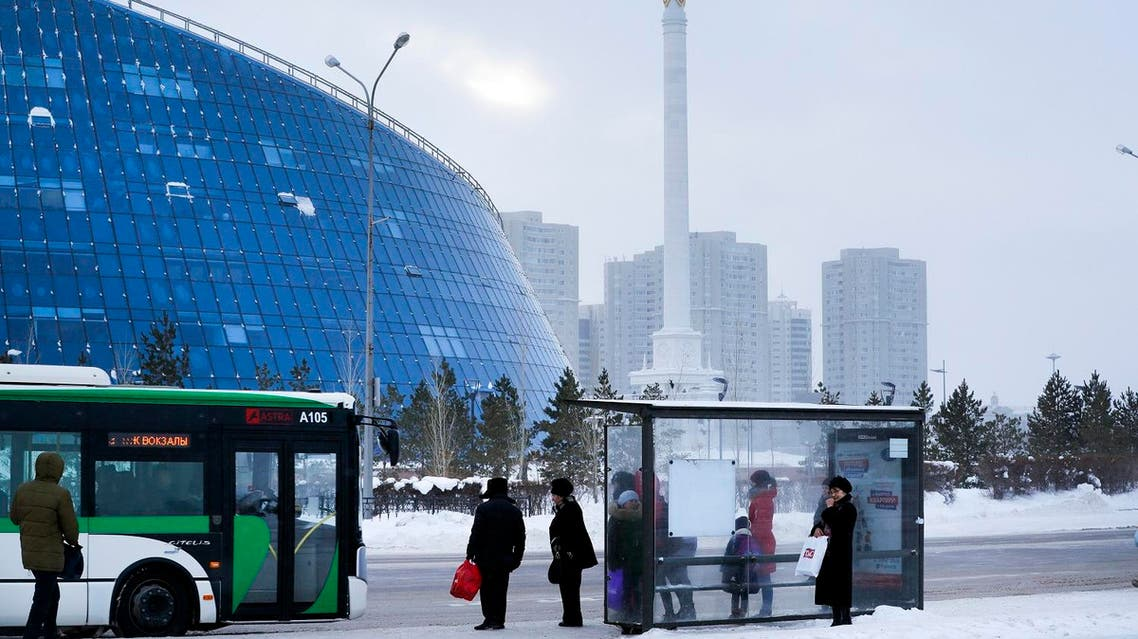 Previous rounds of talks in Astana were focused on bolstering a frail nationwide truce brokered by Moscow and Ankara in December. (AP)