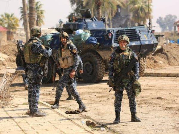 هذه أهم المواقع التي خسرها داعش غرب الموصل