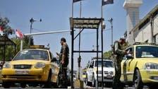 فيديو.. دمشق تغرق في 284 حاجزا أمنيا وعسكريا ومليشياويا