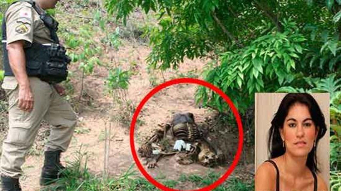 قتل صديقته وأطعم أجزاءها للكلاب ثم عاد إلى الملاعب