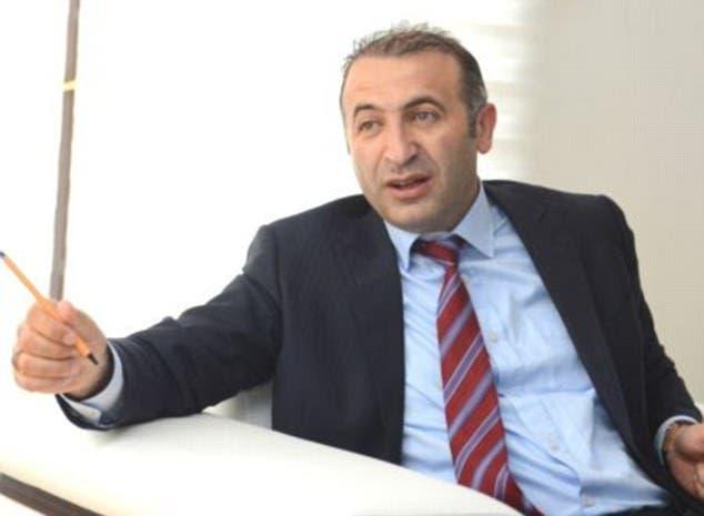 بولنت تونج رئيس الاتحاد التركي لمصدري اللحوم الحمراء