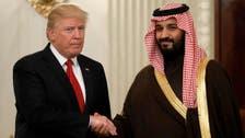 Consensus on strong US-Saudi strategic relationship