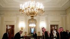 امریکا اور سعودی عرب کے درمیان مضبوط تزویراتی تعلقات پر اتفاق