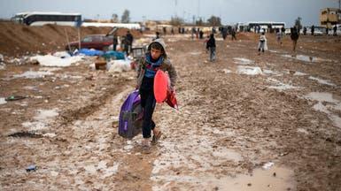 القوات العراقية تتقدم في الموصل القديمة رغم الطقس السيئ
