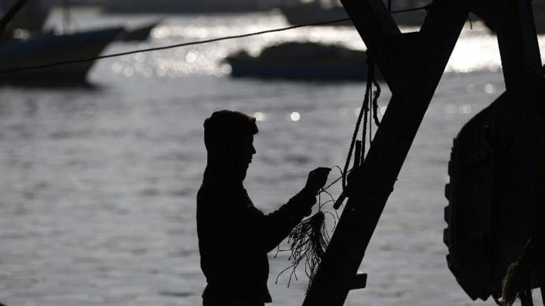 Israel eases fishing restrictions off blockaded Gaza Strip