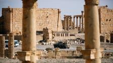 150 خبيراً روسياً في نزع الألغام يصلون تدمر السورية