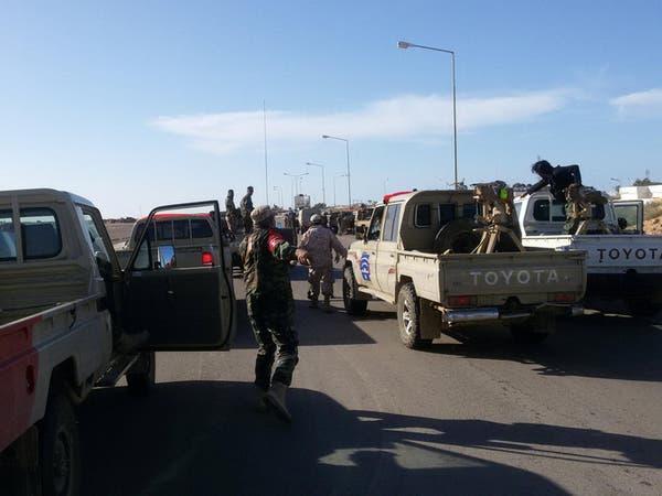 طرابلس.. ملامح التصعيد العسكري مجدداً