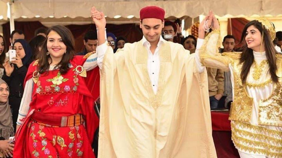 789e431d326dc بالصور.. تعرّف على الملابس التقليدية التونسية
