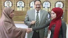 جدة وحفيدتها تدرسان بكلية واحدة في مصر