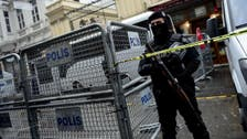 Istanbul: 'Major' terrorist attack thwarted