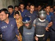 قتيلان في تفجير انتحاري في مخبأ لمتطرفين في بنغلادش