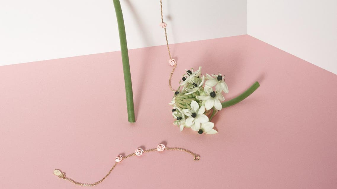 Dior Capricieuse bracelet_necklace  François Coquerel