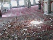 اليمن.. غضب شعبي بعد جريمة قصف مسجد مأرب
