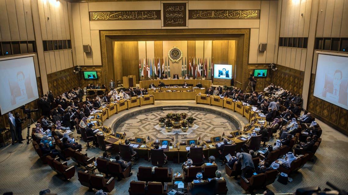 الجامعة العربية - جامعة الدول العربية 3