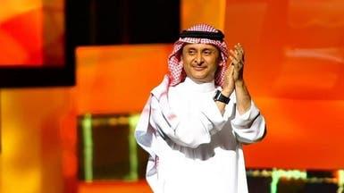 حفلة عبدالمجيد عبدالله في الكويت عبر 3 قنوات