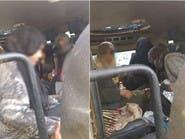 بنغازي.. إجلاء 7 أسر بعد فرار جماعي للإرهابيين