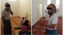 تفاصيل جديدة في قضية مهرب الخادمات بمسجد عفيف