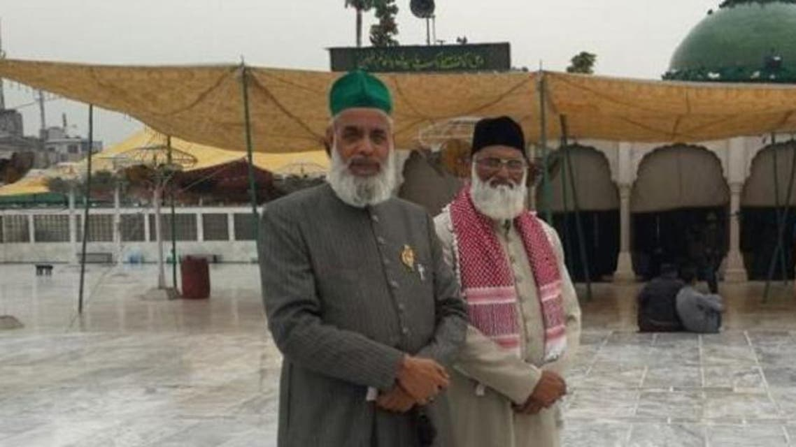 The two missing clerics from Delhi's Hazrat Nizamuddin dargah who went missing in Pakistan have been traced to Sindh.
