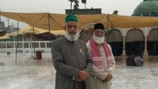 Mystery of missing Indian Sufi clerics solved after being traced to Sindh