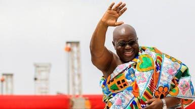 رئيس غانا يبدأ عزلا ذاتيا.. كورونا اخترق دائرته القريبة