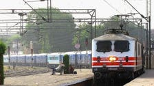 Indian farmer owner of  train after winning compensation case against Railways