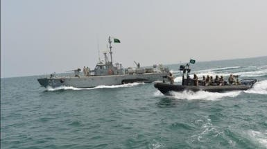 البحرية السعودية تفكك ألغاماً حوثية في سواحل الحديدة