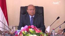 Yemen's Hadi: Marib mosque attack is an act of terrorism