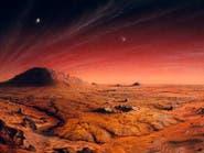 نجاح أولي في دعم مهام مأهولة إلى المريخ
