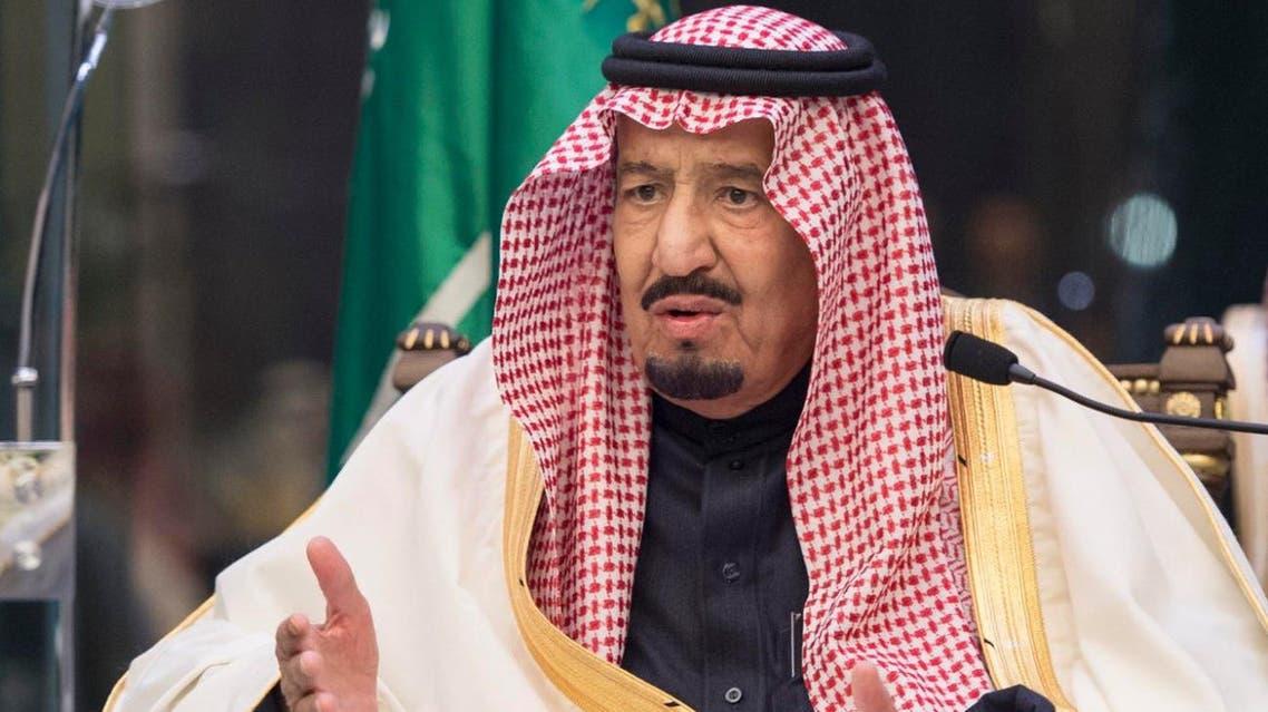 خادم الحرمين الشريفين يستقبل مجموعة من الطلبة السعوديين المبتعثين في الصين إضافة أولى وأخيرة
