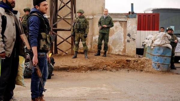 شكوى غير مسبوقة حول فاغنر.. قتل بنار الحلفاء في سوريا