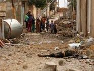 داعش يحتجز 300 طفل بمقراته في الساحل الأيمن للموصل
