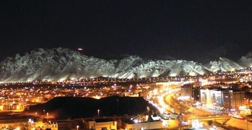 ما لا تعرفه عن جبل أحد بالمدينة المنورة 7ecd325e-71ad-4377-9
