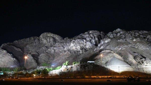 ما لا تعرفه عن جبل أحد بالمدينة المنورة a819ce79-08a5-4881-9
