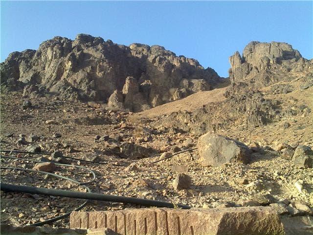 ما لا تعرفه عن جبل أحد بالمدينة المنورة ce17b3e9-987f-4095-9
