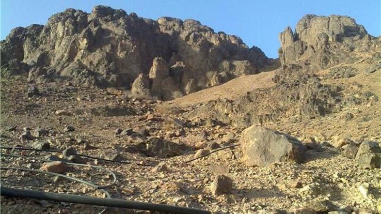 IN PICTURES: What you didn't know about Mount Uhud in Saudi