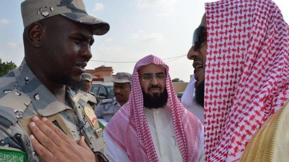 قصة جندي سعودي أصيب 6 مرات وعاد للقتال ضد الحوثيين!