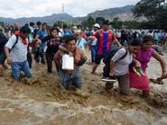 فيضانات مروعة في بيرو.. قتلى وتشريد ودمار