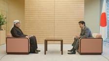 سعودی عرب کا خطے میں اہم کردار ہے: جاپانی وزیراعظم