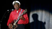 Rock 'n' roll legend Chuck Berry dies at 90