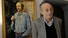 Lebanon's Walid Jumblatt affirms son as political heir