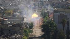 سوريا.. المعارضة تصد هجوما للنظام في دمشق