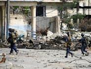 الموصل.. داعش يفخخ مداخل المدينة القديمة وينشر متفجراته
