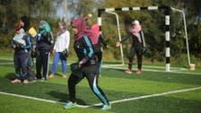 Gaza coach introduces baseball to Palestinian enclave