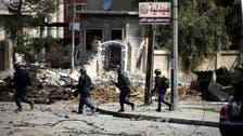 القوات المشتركة تقتحم آخر الأحياء شمال الموصل القديمة