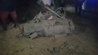 الدفاعات السعودية تعترض صاروخا أطلقه الحوثيون على مكة