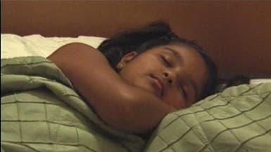 هذا هو سبب انقطاع النفس عند الأطفال أثناء النوم